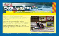 Water Awareness website